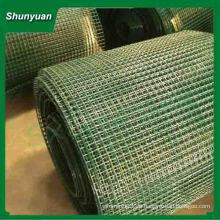 Rebar soldado panel de malla de alambre (fabricante de China)