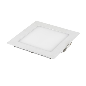 led ultra thin square panel light
