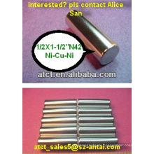 Magnetische Bar, Verwendungen des Stabmagneten