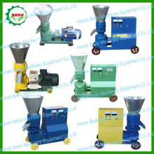 China Professional High Yield Wood Pelletizer / Wood Pellet Making Machine 0086133 4386 9946