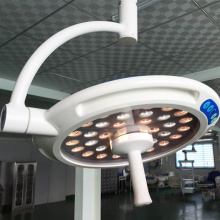 Elegantly+moving+surgical+LED++lamp