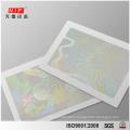 3D Custom Hologram Business Cards with Hologram Logo