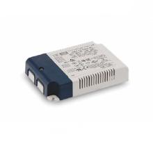 Série Meanwell IDLV-25 ~ carcaça plástica de 25W / tipo constante motorista do PWB do diodo emissor de luz Output o motorista com PFC