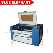 Professionelle 40w Mini-CNC-Laser-Schneidemaschine