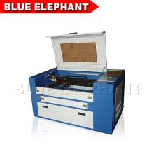 Профессиональный 40W миниый автомат для резки лазера CNC