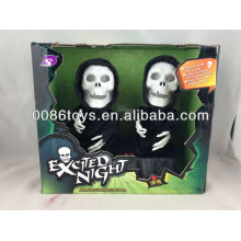 Novos produtos 2013 Dancing Human Skeleton Halloween Mask