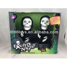 Новые товары 2013 Танцующий человеческий скелет Halloween Mask