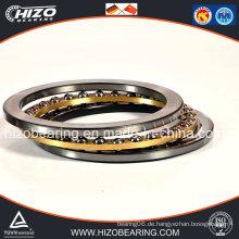 Original China Lager Hersteller von Schubkugel / Rollenlager Größen (51230M / 51232M / 51234M / 51236M / 51238M)