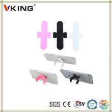 Popular produto na China Limpar silicone caso telefone