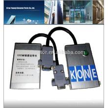 Kone ascenseur décodeur KM878240G01elevator outil de service pour Kone ascenseur pièces de levage