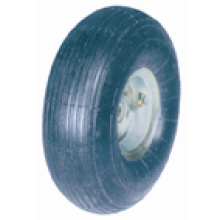 Pneumatic Trolley Wheels 11*4.00-4