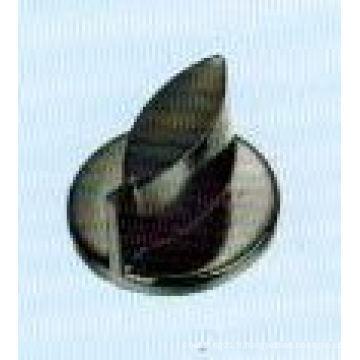 Bouton de four bouton bakélite (YTB-02)