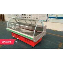 Meat showcase cabinet refrigerator butchery equipment
