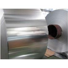 8011AC hoja de aluminio con aletas de condensador