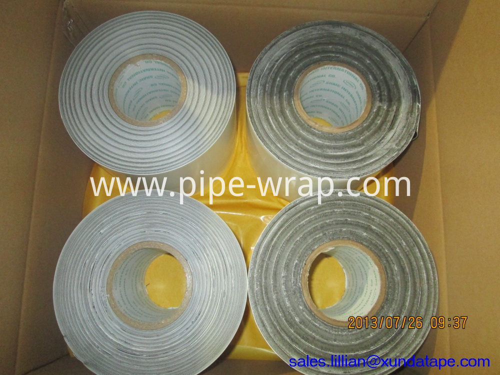 anticorrosion pipe wrap tape1003