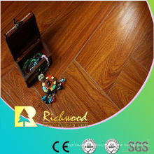 12.3mm Embossed Hickory Waxed Edged Lamianted Floor