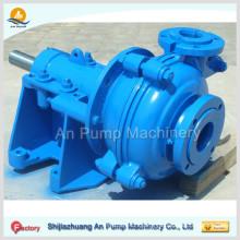 Acidic and alkaline slurry pump