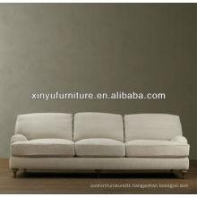 Latest Simple design fabric sofa 2015 for three seater XY6002