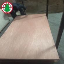 12 mm Natural Walnut Veneer Decorative Plywood