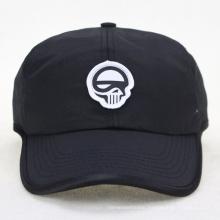 Promotional Custom Black Baseball Cap, Design Your Own Baseball