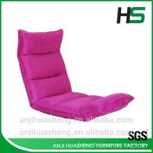 Sofá-cama solteiro dobrável, sofá-cama individual, sofá-cama na sala de estar e quarto