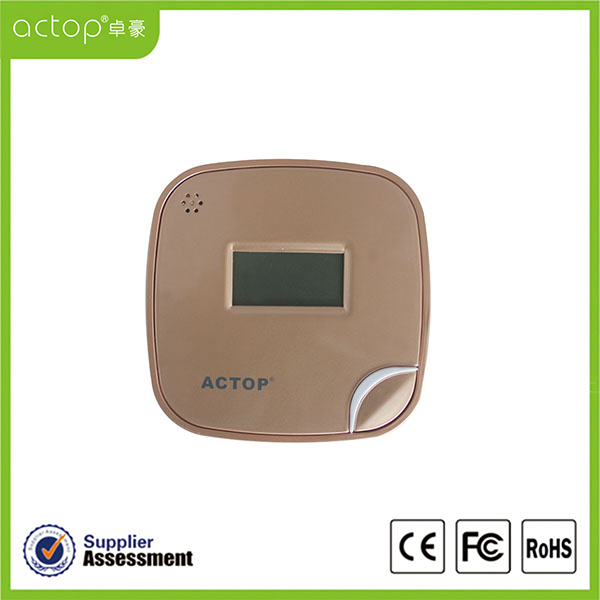 home automation security