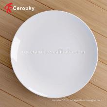 Керамическая плитка белого цвета керамической плитки для ресторана