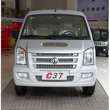 Mini fourgonnette Dongfeng C37