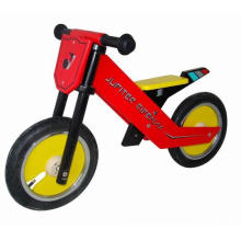 """Wooden Bike 12"""" Fareli/Baby Rider Toy/Bicycle/Scooter/Baby Toy"""