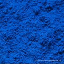 Pigmento de óxido de ferro azul para tijolos