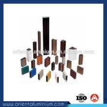 Preço de fábrica alumínio 6063 t6