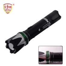 Pistolas de aturdimiento de linterna de alto voltaje con descarga eléctrica