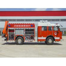 Аварийно-спасательный автомобиль типа JY160