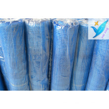 10 * 10 90G / M2 Concrete Glass Fiber Net
