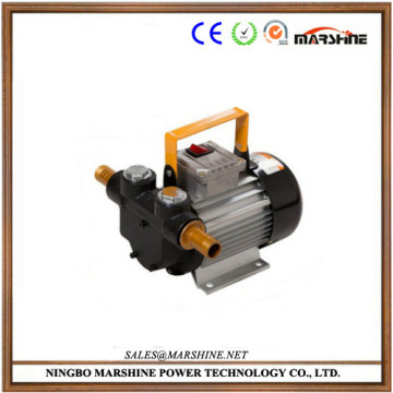 AC electric oil transfer pump