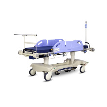 Luxurious Multifunctional Ambulance Patient Transport Stretcher Trolley