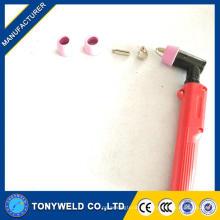 Bocal de corte de ar de plasma AG60 e eletrodo
