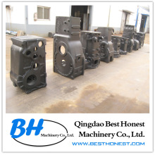 Tractor Gearbox Casing (Grey Iron Casting)