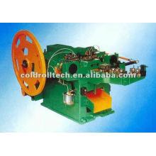 Automatische Stahlnagelmaschine
