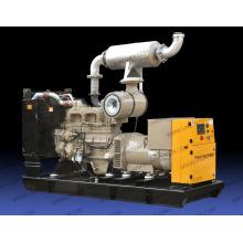 Gerador diesel do motor de Cummins (22.5KVA-1000KVA)