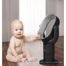 dc motor baby hidden blade fan, bladeless fan , 10 inch