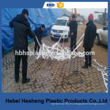 Bolsa jumbo a prueba de agua 1000 kg fibc bulk sling bag