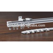 3meters / 4.5meters / 6meters ein Satz ein Spulenpaket PVC flexible gebogene Fensterbahnen