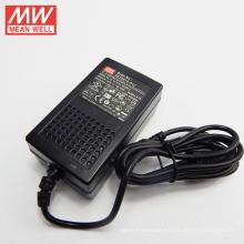 GS25A12-P1J MEANWELL 12V Desktop-Netzteil