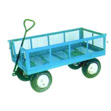 Outil de jardin chariot sur roues TC1840