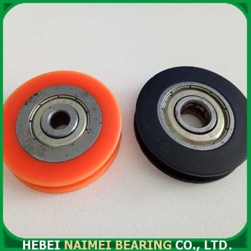 Plastik / Nylon Sliding Door Window Roller