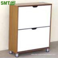Modern simple design storage shoe cabinet