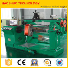 Automatic 5 Tons Electric Copper Wire Coil Winding Machine Price for Transformer Making