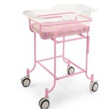 Chariot bébé de luxe avec frein diagonal