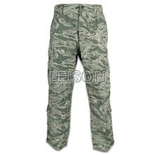 Tactical Pants with Nylon Thread Stitched